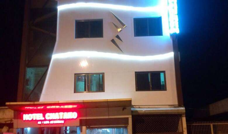 Hotels and hostels in Ahmadabad